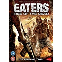 Eaters: Rise of the Dead ( Eaters ) [ NON-USA FORMAT, PAL, Reg.2 Import - United Kingdom ] by Rosella Elmi