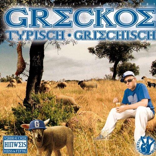 Typisch Griechisch [Explicit]