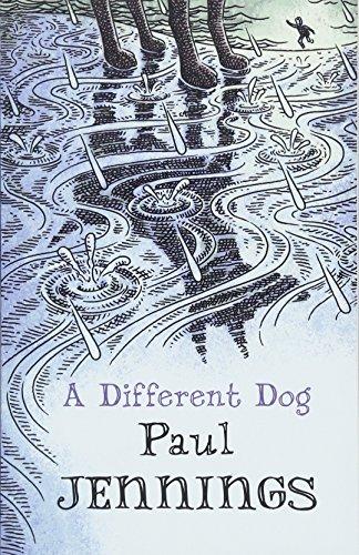 A Different Dog por Paul Jennings