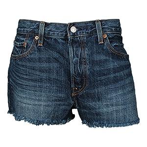 Levi's Damen 501 Shorts