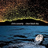 Clear Black Sky