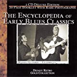 Encyclopedia of Early Blues -