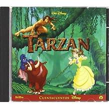 Tarzan: Cuentacuentos by Original Soundtrack