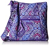 Vera Bradley Hipster, Lilac Tapestry - Best Reviews Guide