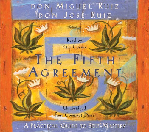 Descargar Pdf The Fifth Agreement A Practical Guide To Self Mastery