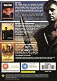 Mad Max Trilogy: Mad Max / Mad Max 2: The Road Warrior / Mad Max Beyond Thunderdome [DVD] [2005]