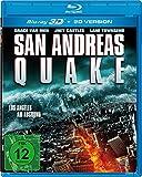 San Andreas Quake 3D /BD