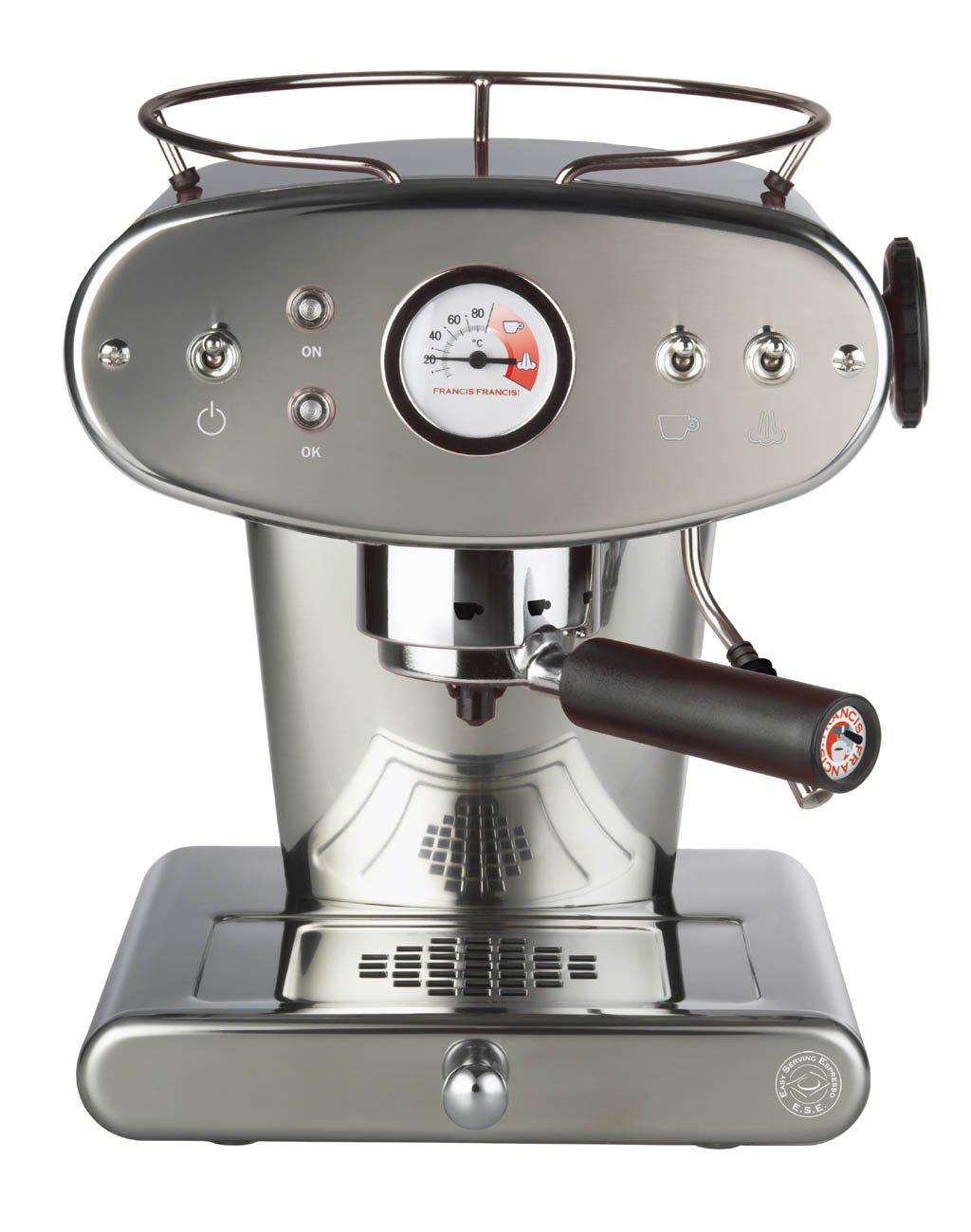 Illy-FrancisFrancis-X1-Trio-Espressomaschine-fr-ESE-System-edelstahl