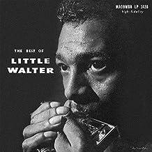 The Best of Little Walter [Vinyl LP]