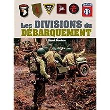 Divisions du débarquement (fr)