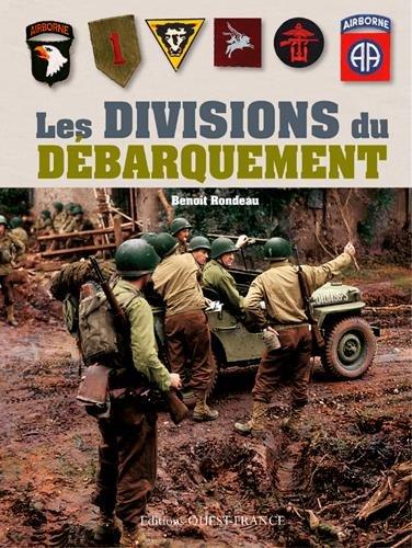 Divisions du débarquement (fr) PDF Books