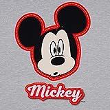Schöner Jersey Stoff Panel 75 cm -Disney Mickey Mouse