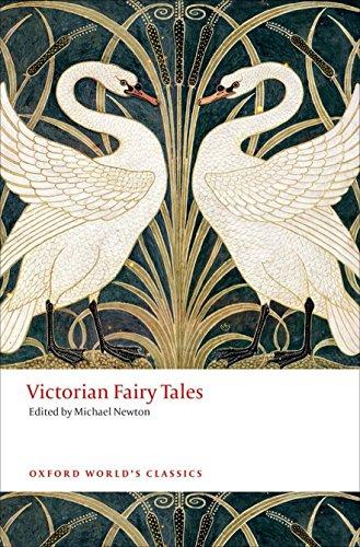 Victorian Fairy Tales (Oxford World's Classics)
