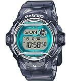 Baby-G Damen Armbanduhr BG-169R