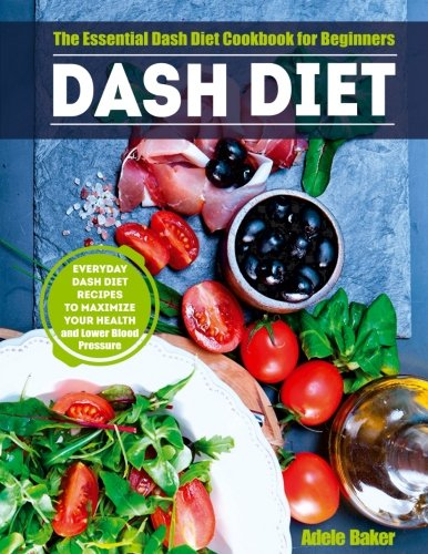 the everyday dash diet cookbook pdf