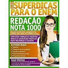 Guia Superdicas para o Enem – Redação (Portuguese Edition)