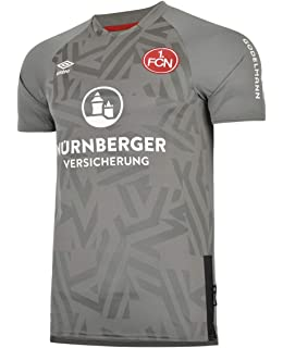 1.FC NÜRNBERG ADIDAS Anthem Jacke Herren Men Größe S XL +