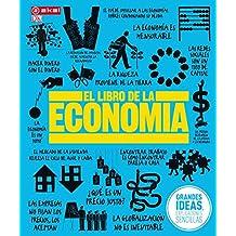 El libro de la economía (Grandes temas)