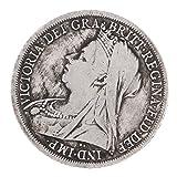 Sharplace Silberne Münzen Sammlung Perfekt Geburtstag Geschenk Für Alles, Geschenk