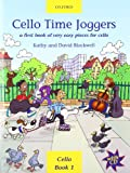 Cello Time Joggers +CD - Violoncelle