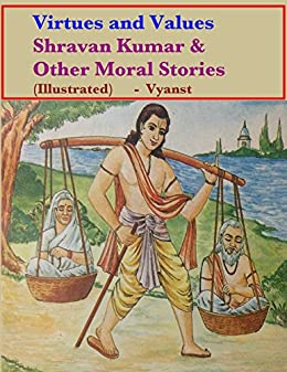 stories with moral values and pictures