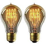 Edison Schroef Lamp Led Gloeilampen E27 Vintage Gloeilampen Edison Lamp E27 Vintage Gloeilampen E27 Schroef Dimmer Gloeilamp