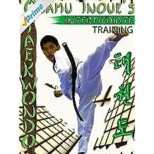 Osamu Inoue's Taekwondo Intermediate Training [OV]