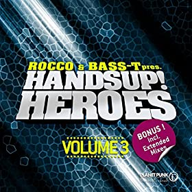 Various Artists-Hands Up Heroes Vol. 3