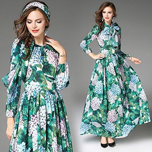 RENQINGLIN Die Kleider Von Frauen Fancy Dress Kleid -