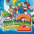 Super Mario Land 2: 6 Golden Coins Game Boy [3DS Download Code]