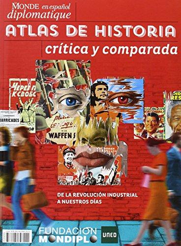 Atlas De Historia Critica Y Comparada por Aa.Vv.
