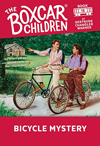 Bicycle Mystery (Boxcar Children Mysteries, Band 15)