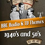 BBC Radio & TV Themes from the 1940's and 50's