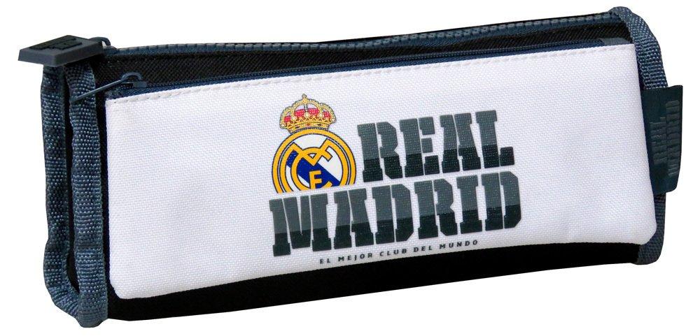 """REAL-MADRID PORTATODO 2 EN 1 """"1ª EQUIPACION 18/19"""