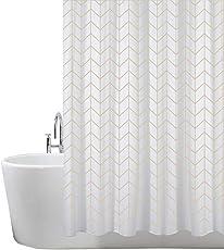 ANSIO Shower Curtains