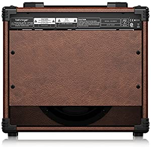 Behringer Ultracoustic At 108