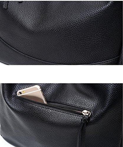 Europäische Kleine Mode einzelnen Umhängetasche Oblique Cross-Body Scrub Tasche Kette Taschen Gelb