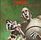Queen: News of the World (2011 Remastered) Deluxe Edition - 2 CD (Audio CD)
