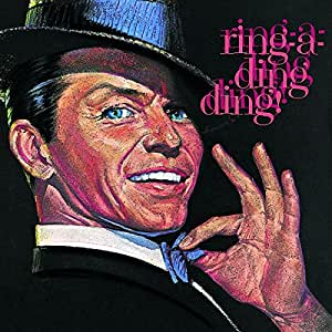 Ring a Ding Ding