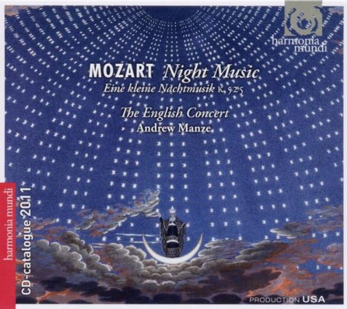 Mozart: Night Music