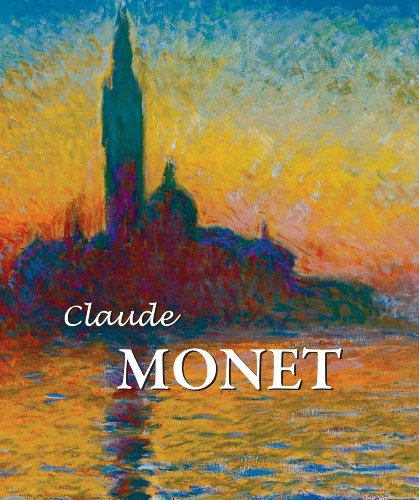 Claude Monet (Best of...) (English Edition)
