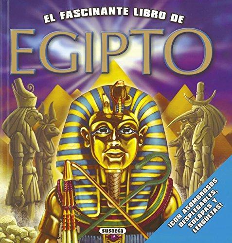 Egipto (El fascinante libro de)