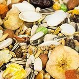 Leimüller Papageienmüsli + Trockenfrüchte 5 kg