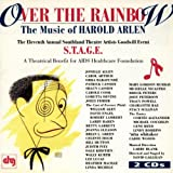 Songtexte von Harold Arlen - Over the Rainbow: The Music of Harold Arlen