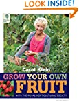 RHS Grow Your Own: Fruit (Royal Horti...