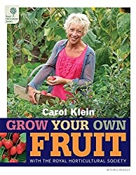 RHS Grow Your Own: Fruit (Royal Horticultural Society Grow Your Own)