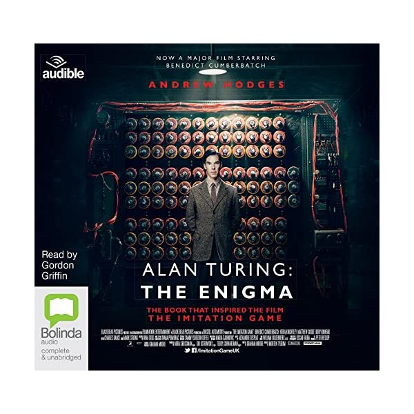 Alan Turing: The Enigma 610vYNCA9ZL