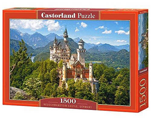 Castorland C-151424-2 Puzzle