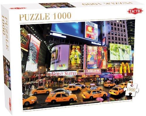 Preisvergleich Produktbild New York