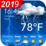 Local Weather Forecast 2019...